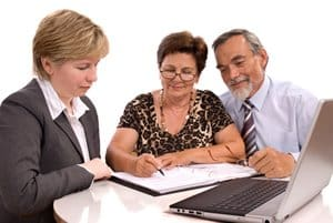 Effects of a Family Settlement Agreement?