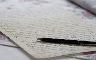 Can a testator make hand written changes to a will